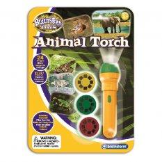 Projektor Animal Torch