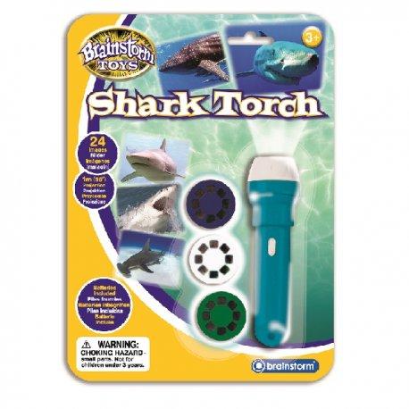 Projektor Shark Torch