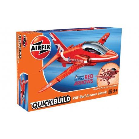 Hawk - Airfix quickbuild