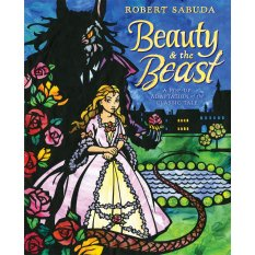 The Beauty and The Beast Pop-up