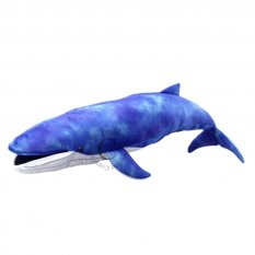 Płetwal błękitny OGROMNA pacynka The Puppet Company