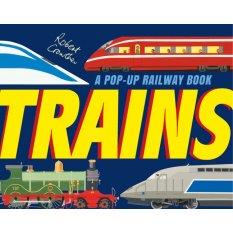 Trains pop-up