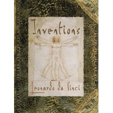 Inventions (of Leonardo da Vinci) pop-up