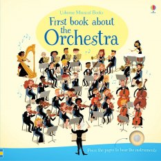 First book about orchestra
