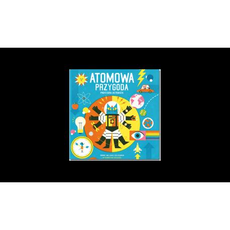 Atomowa przygoda profesora Astrokota