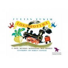 Lokomotywa i inne wesołe wierszyki dla dzieci