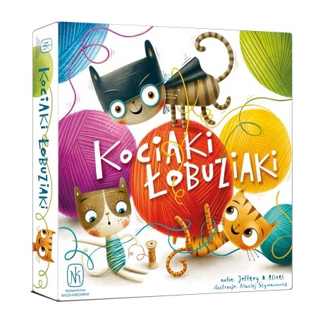 Kociaki Łobuziaki
