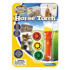 Projektor Horse Torch