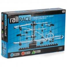 Tor dla stalowych kulek Rail Race 5.5m
