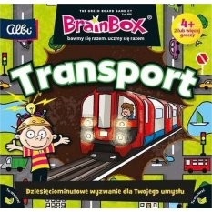 Brainbox transport