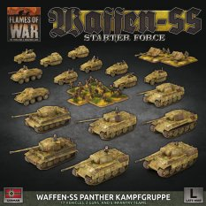 Waffen-SS Panther Kampfgruppe (GEAB19)