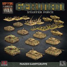 "GERMAN LW ""PANZER KAMPFGRUPPE"" ARMY DEAL GEAB18"