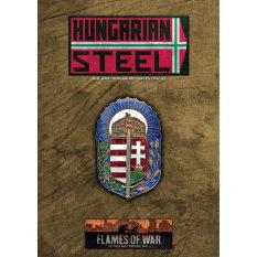 Hungarian Steel - Węgrzy na okres MW FW254
