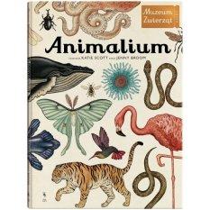 Animalium wyd.3