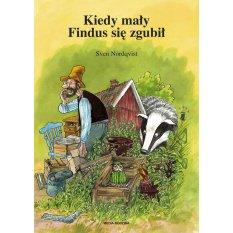 Kiedy mały Findus się zgubił