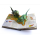 Dinosaurs Encyclopedia Prehistorica Pop-up