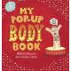 My Pop-Up Body Book