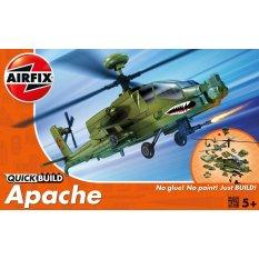 Apache - Airfix quickbuild