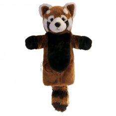 Panda mała długa pacynka The Puppet Company
