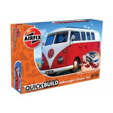 VW Bus - Airfix quickbuild