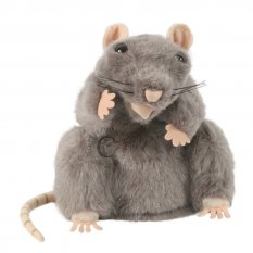 Szczurek pacynka The Puppet Company