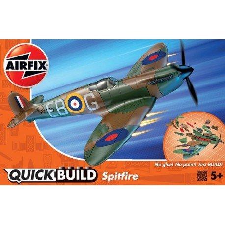 Spitfire - Airfix quickbuild