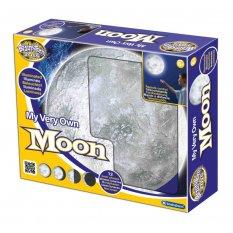 Mój własny Księżyc