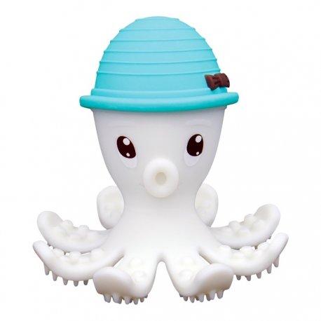 Gryzak zabawka ośmiornica Mombella