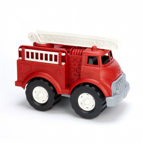 Wóz strażacki Green Toys