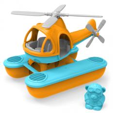 Śmigłowiec z pływakami Green Toys