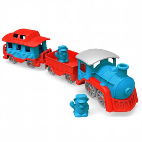 Pociąg Green Toys