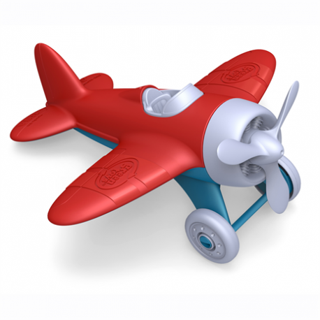 Samolot Green Toys