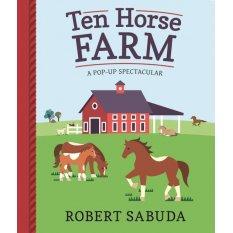 Ten Horse Farm Pop-up