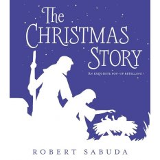 Christmas Story Pop-up
